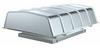 Gravity Intake and Relief Ventilators