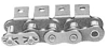 RS Single Pitch Attachment Chains -- RS160 K-1