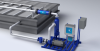 Water Treatment and Solids Management System -- IntegraClean 2.0™ -Image