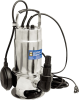 1/2 HP Stainless Steel Submersible Pump -- 8146979 - Image