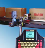 Large Character Ink Jet Printer -- Marsh® PatrionPlus®