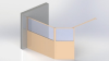 Modular Radiation Shielding Barriers & Walls -Image