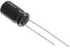 Aluminum Electrolytic Capacitors -- UHV1E101MED-ND