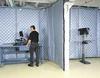 Noise Reduc Panel,8x4x2 In Fiberglass -- 8VLZ6