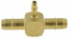 10-32 Thread to Barbs, Ultra-Miniature Fixed Position Reducer -- MTAS