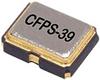Oscillator Crystal -- CFPS-39IB-25.0 - Image