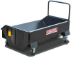 Heavy Duty Low Profile Cart -- L44 Series