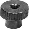 Knurled Steel Knob -- Model 27952