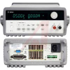 Power Supply; DC Type of Power Supply; 0 to 8 VDC @ 3 A, 0 to 20 VDC @ 2.5 A -- 70180137