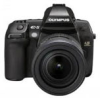Olympus E-5 12.3mp Digital Camera - 3in Swivel LCD - Four Thirds Mount - Manual ISO 100 - 6400 -- 262865