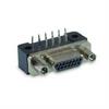 Micro D Connector -- MDM PCB Micro - D M83513