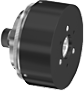GERWAH™ Magnetic Hysteresis Couplings -- HSV