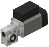 Groschopp Right Angle AC Gearmotors -- 74500 - Image