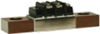 Extensometer -- Model XEH - Image