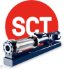 Progressive Cavity Pump with Smart Conveying Technology -- SCT