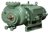 Screw Compressors (Bare shaft) -- Howden HS oil-free screw compressors