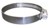Hose & Tubing Clamps - Worm-Drive Hoseclamps -- WDHC10A - Image