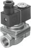 Air solenoid valve -- VZWP-L-M22C-G14-130-2AP4-40 -Image