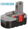 BOSCH 18 V Replacement Battery -- Model# BAT181 - Image