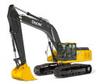 450D LC Excavator - Image