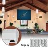 Electric Projection Screen -- Targa