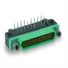 Plastic Shell PCB Connectors -- MD*B-PCB Plastic Micro - D - Image