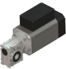 Groschopp Right Angle AC Gearmotors -- 74585