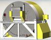Rotary Drum Mixer -- Rollo-Mixer® Mk VII -Image