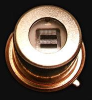 Silicon Based Thermopile Detector -- DR26