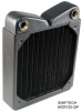 Swiftech MCR120 Quiet Power 120mm Radiator -- 20728
