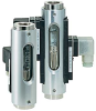 Variable Area Flowmeter and Switch -- DS03 -- View Larger Image