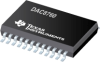 DAC8760 Single-Channel, 16-Bit, Programmable Current/Voltage Output DAC for 4-20mA Current Loop Applications -- DAC8760IPWP