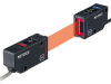 KEYENCE Digital Laser Sensor -- LV-NH100 -- View Larger Image