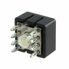 Terminals - Specialized Connectors -- 10-707897-001-ND