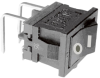 Rocker Switches -- SLE210K4-6-ND -Image