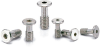 Socket Head Cap Captive Screws with Special Low Profile -- SSCHS -Image
