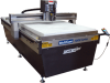 CNC WaterJet Cutting System -- MultiCam 1000 Series