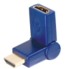 Cables To Go Velocity HDMI Port Saver Adapter -- 40420