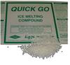 Quick Go Ice Melting Compound - 32 lb. Pail -- QUICKG -- View Larger Image