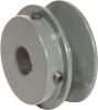 "2.4"" Finished Bore Sheave -- 8046336 - Image"