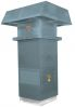 Recirculating Hooded Roof Ventilator -- 27 Series