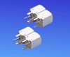 Helical Band Pass Filter -- TDW2909B-575M