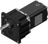Groschopp Parallel Shaft Brushless DC Gearmotors -- 57515