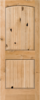 Authentic Wood All Panel Interior Door Series - Image