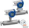 Mass Flowmeter for Ships Fuel Applications -- OPTIMASS 1000