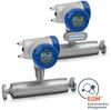 Mass Flowmeter for Ships Fuel Applications -- OPTIMASS 1000