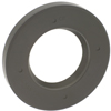 Rubber Covered Single Lip Shaft Seal with Spring -- 20X35X7HMS5RG - Image