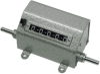 Revolution & Direct Drive Mechanical Counter, 136 Series -- RL-136-5