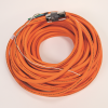 MP-Series 60m Power and Brake Cable -- 2090-CPBM7DF-12AA60 -Image