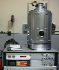 Vacuum Chamber -- CHA SE-600